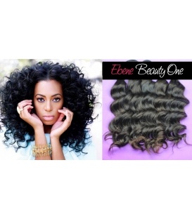 Tissage Cambodgien Ondulé (Body Wave)