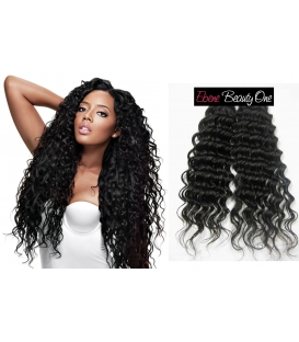 Tissage cambodgien Frisé (Deep Wave)