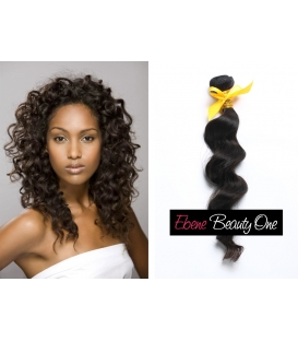Tissage Péruvien Ondulé (Body Wave)