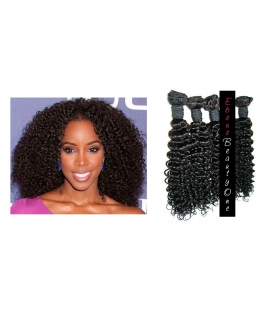Tissage Malaisien Curly