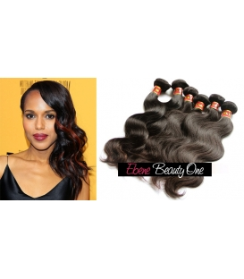 Tissage Mongolien Ondulé (Body Wave)