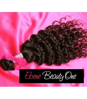 Tissage Mongolien Frisé (Deep Wave)