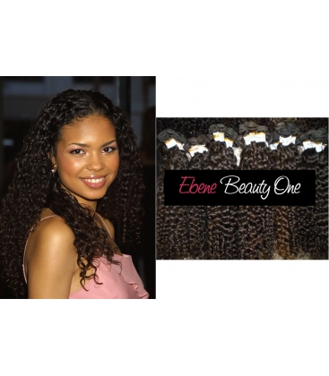Tissage Mongolien Curly