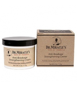 Anti-Breakage Strengthening Creme