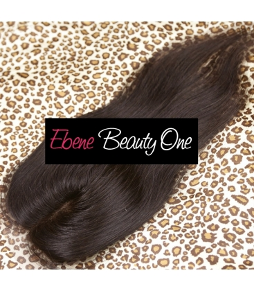 Top Closure Silk Base