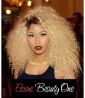 Lace Wig Minaj