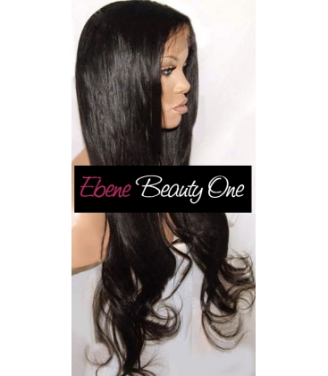 Lace Wig Mary