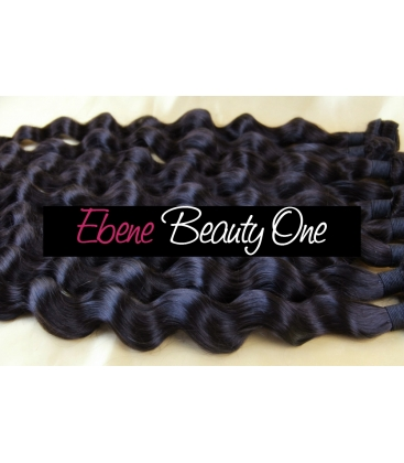 Tissage par lot de 2 Curly