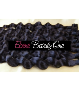 Tissage par lot de 3 Curly