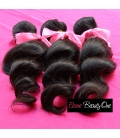 Tissage par lot de 4 Ondulé (Body Wave)