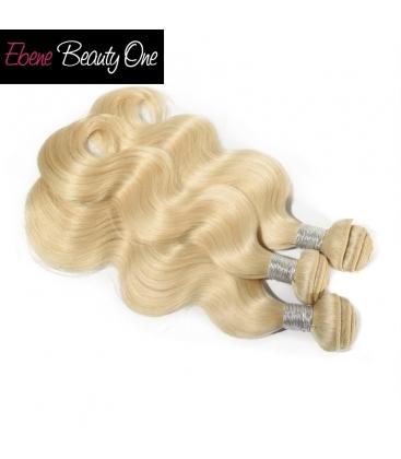 Mèches blonde par lot 4pcs