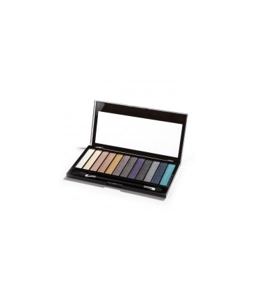 Palette Essential Day to Night
