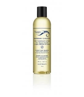 Shampoing clarifiant (à la provitamine B5)